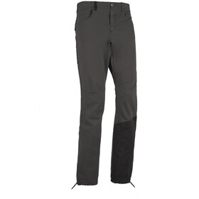 E9 Mont1 Trousers Men iron